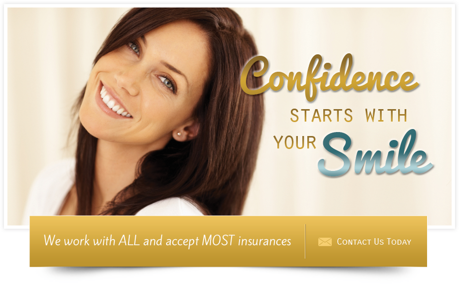 Confidence Starts With Your Smile
